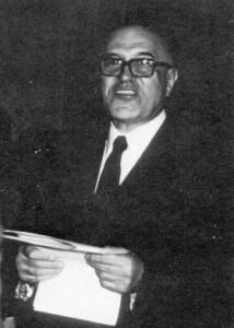 Dr. Paul Nogier