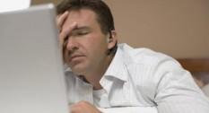 Depresion Exceso Trabajo