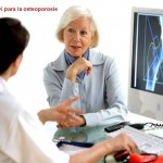 Vitamina K para la osteoporosis